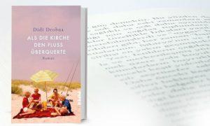 Didi Drobna – Als die Kirche den Fluss überquerte
