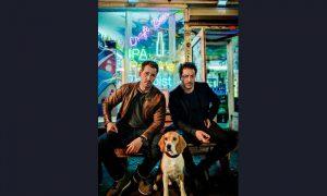 Dogs of Berlin – Netflix-Serie startet im Dezember