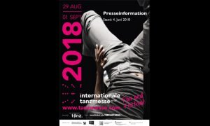 internationale tanzmesse nrw