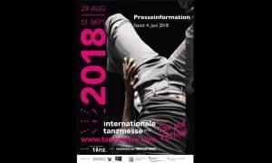 Internationale Tanzmesse NRW