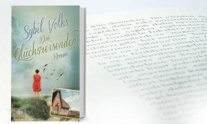 Die Glücksreisenden von Sybil Volks – Buchtipp