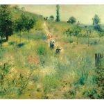 Wanderlust – Ausstellung in der Alten Nationalgalerie Berlin