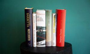 Deutscher Buchpreis 2018: Die Shortlist