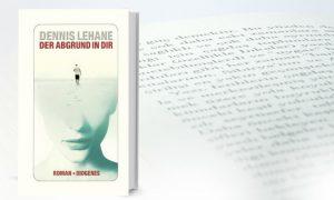 DER ABGRUND IN DIR – Dennis Lehane