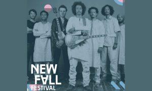 Tamikrest auf dem New Fall Festival
