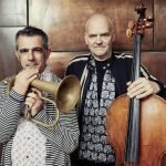 Danielsson & Fresu Foto: ACT-StevenHaberland