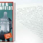 Hjorth & Rosenfeldt – Die Opfer, die man bringt