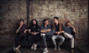Odeville – neues Album Rom // CD-Tipp