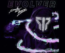 """Smash Into Pieces – """"Evolver"""" – CD-Tipp"""