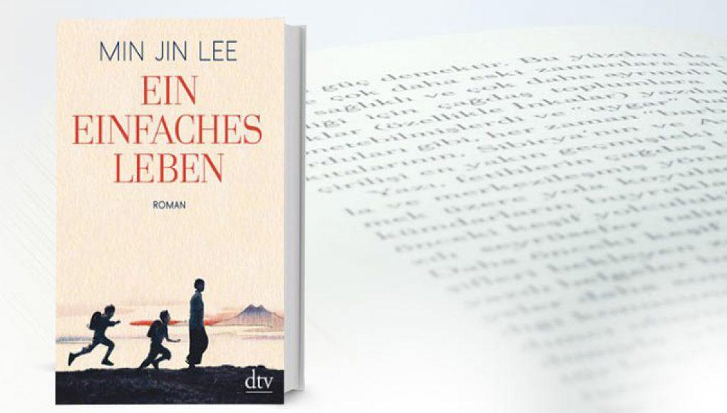 Ein einfaches Leben – Min Jin Lee