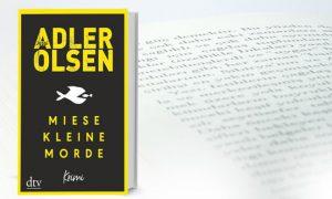 Jussi Adler-Olsen – Miese kleine Morde