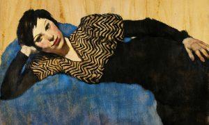Lotte Laserstein – Von Angesicht zu Angesicht