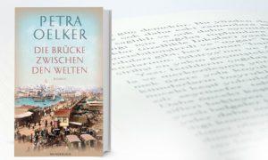 Petra Oelker – Die Brücke zwischen den Welten