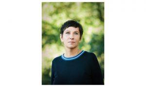 Angelika Klüssendorf erhält Marie Luise Kaschnitz-Literaturpreis