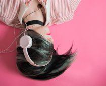Dreimal emotionale, träumerische und entspannende Musik