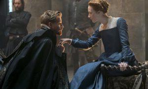 Filmkritik  Maria Stuart, Königin von Schottland