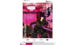 Berlinale 2019: Festivalplakat und mehr