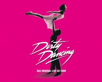 Dirty Dancing- Das Original live on Tour