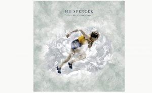 Hi! Spencer CD-Cover