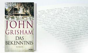 John Grisham – Das Bekenntnis