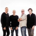 4 Wheel Drive – vier europäische Ausnahmemusiker