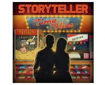 CD-Tipp: Storyteller – TIME FLIES