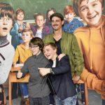 UNHEIMLICH PERFEKTE FREUNDE – ein Familienfilmtipp