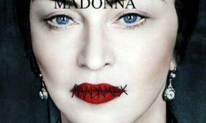 Madonna ist zurück – Single Medellín