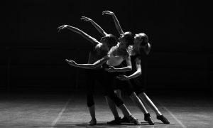 Zum Welttag des Tanzes