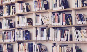 Zum Welttag des Buches – Lesetipps
