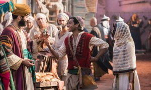 Aladdin – Filmtipp für Musicalfans