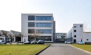 Mies im Westen – Bauhausarchitektur in Aachen, Krefeld und Essen