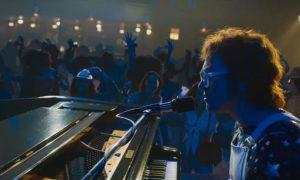 ROCKETMAN – Elton John vs. Taron Egerton