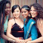 Musik von Frauen, mit Frauen und über Frauen