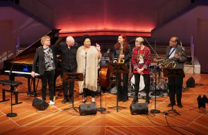 Pannonica – Tribute to the Jazz Baroness
