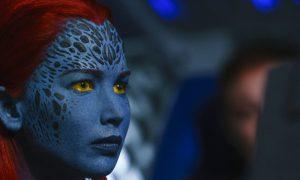 X-Men: Dark Phoenix – kein tolles Finale