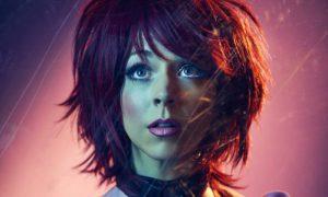 Lindsey Stirling: Videopremiere Underground