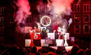 """Tollwood -Festival """"Reicht leicht!"""" steht im Zeichen des Nachdenkens über Konsum"""