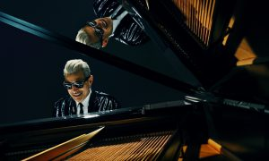 Jeff Goldblum, Philip Bailey und Stan Getz – dreimal feiner Jazz
