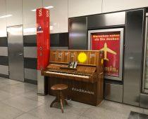 Klaviere in der Stadt – bald beginnt das Asphalt Festival