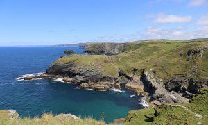 Mörder unbekannt verzogen  Ein Cornwall – Krimi