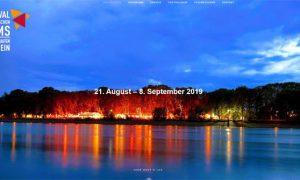 15. Festival des deutschen Films Ludwigshafen am Rhein