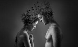 DER EIGEN-SINNIGE MENSCH – Körper, Leib & Seele im Wandel