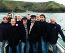 Fisherman's Friends – Vom Kutter in die Charts