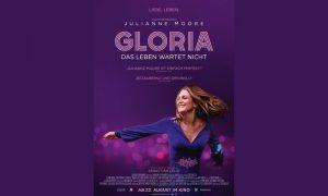 GLORIA – Das Leben wartet nicht – Filmtipp