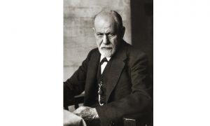 Sigmund Freud ist heute 80 Jahre tot