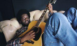 """""""You Ain't The Problem"""" –  Michael Kiwanuka"""