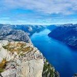 Norwegen präsentiert sich nicht nur auf der Frankfurter Buchmesse