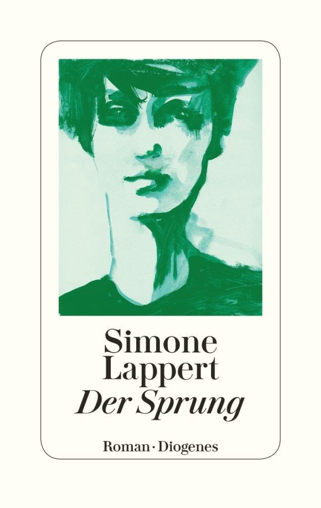 Simone Lappert Cover