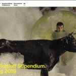 Karl Schmidt-Rottluff Stipendium – Ausstellung 2019